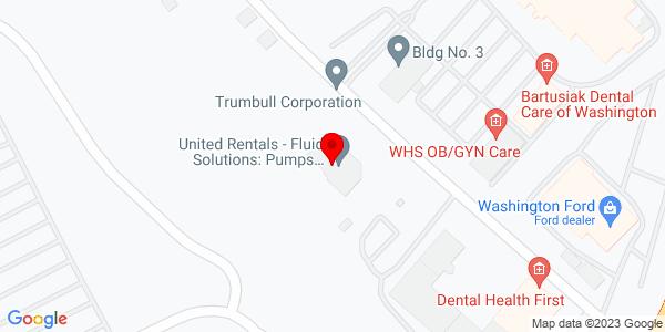 Google Map of +944+Manifold+Road+Washington+PA+15301