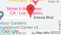 Location of Doughboys Surplus