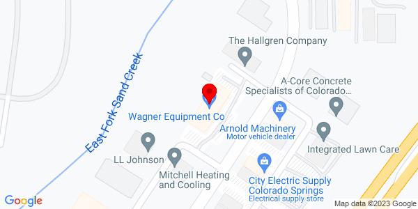 Google Map of +990+Meadowbrook+Pkwy+Colorado+Springs+CO+80915