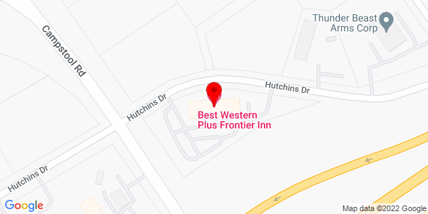 Google Map of +COMING+FALL+2019+-+7800+Hutchins+Drive+Cheyene+WY+82007