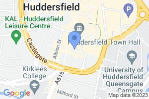 Corporation Street,  Huddersfield  HD1 2TA
