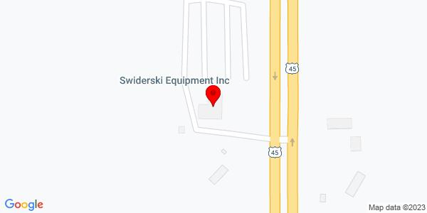 Google Map of +N4660+Highway+45+Antigo+WI+54409