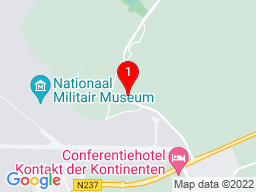 Google Map of  Netherlands