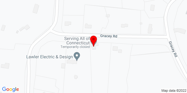 Google Map of +Now+Serving+All+of+Connecticut++CT+