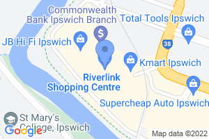 Riverlink Shopping Centre, Downs St, North Ipswich QLD 4305