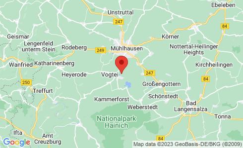 Google Karte -