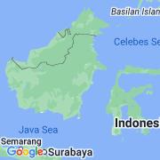 Le thème Asie du sud-est sur notre carte histoire-géo