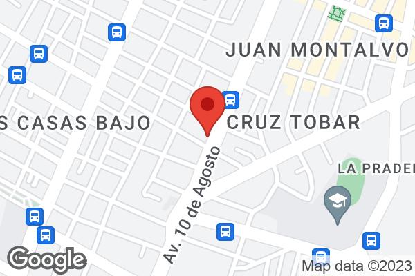 AV. 10 de Agosto 2949 y Acuña. , Quito, Pichincha