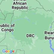 Le thème Congo belge sur notre carte histoire-géo