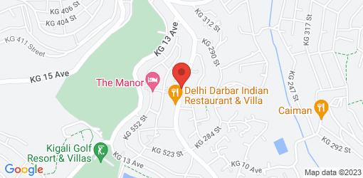 Directions to La Villa Cafe & Suites
