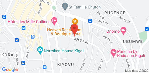 Directions to Fusion Restaurant