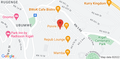 Directions to Lalibela Ethiopian Restaurant