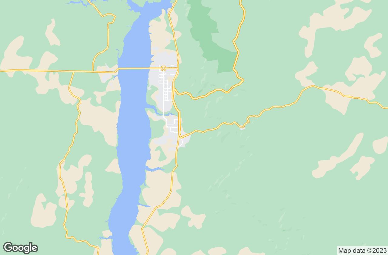Google Map of بالماس