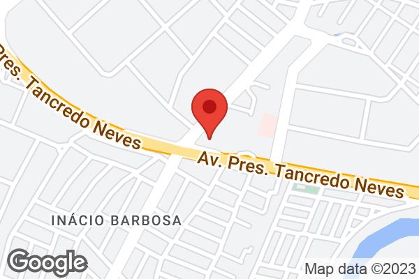 Av Presidente Tancredo Neves, 1550 Bairro Jardins, Aracaju, SE