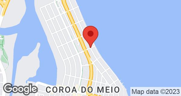 Avenida Delmiro Gouveia, 250 Coroa Do Meio, Aracaju, SE