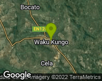 Waku-Kungo - Area map