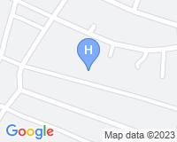 WK Hotel & Spa - Mapa da área