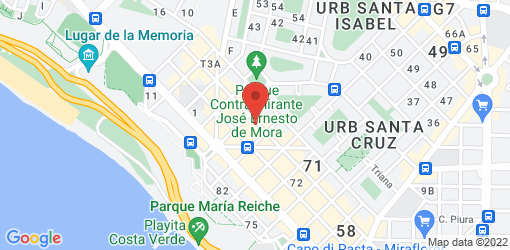 Directions to Armonica Cafe