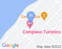 Complexo TGV - Area map