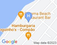 Complexo TGV - Mapa da área
