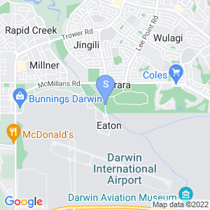 Darwin Netball Association Marrara