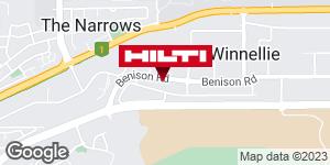 Hilti Store Perth
