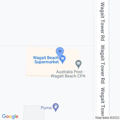 NT - Wagait Beach Supermarket 89 Wagait Tower Rd , WAGAIT BEACH, NT 0803, AU