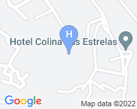 Hotel Riomar - Area map