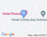 Hotel Riomar - Mapa da área
