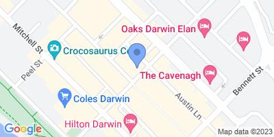 Messa Living 56 Smith St , DARWIN, NT 0800, AU