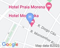 Hotel Mombaka - Area map