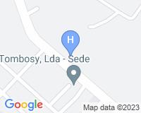 Iu Hotel Benguela - Mapa da área