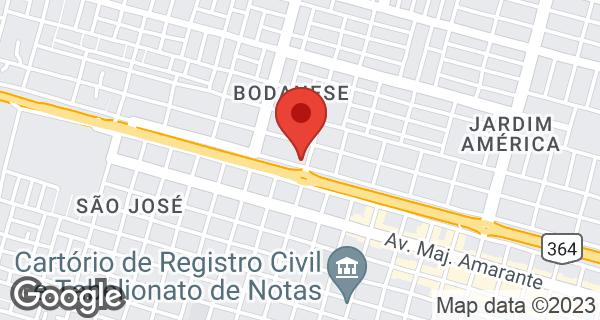 Av Celso Mazzutti, 2871 Bairro Centro, Vilhena, RO