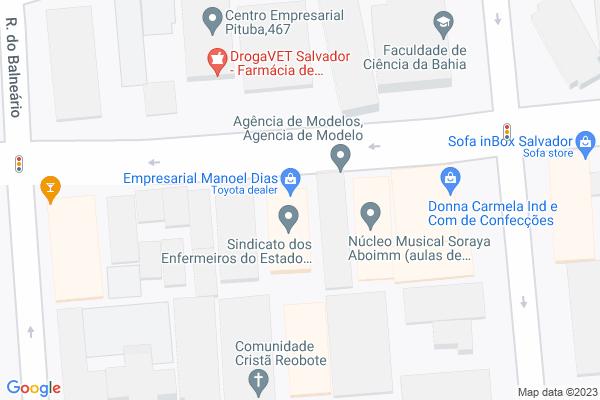 Salvador - Pituba