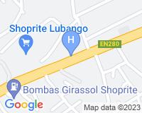Hotel Vip Huila - Area map