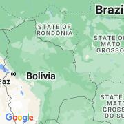 Le thème Amérique du sud sur notre carte histoire-géo