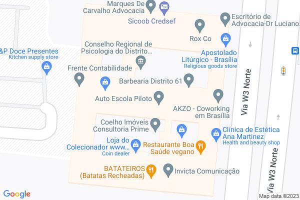 Brasília - Asa Norte
