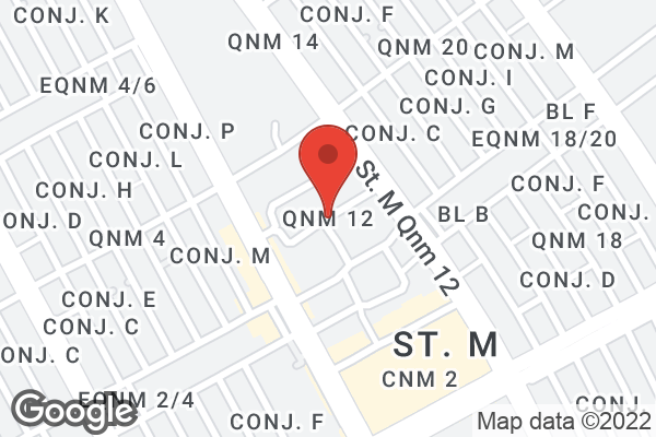QNM 12 VIA NM 12B LOTE 24 CEILÂNDIA , Brasilia, DF