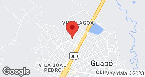 Av Brasilia, 28 Centro, Porangatu, GO