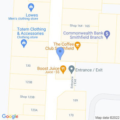 Totem Clothing and Accessories Shop 130A Smithfield Centre , SMITHFIELD, QLD 4878, AU