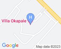 Vila Okapale - Mapa da área