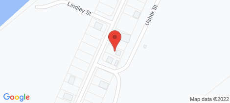 Location map for 31 Riverview Drive Karumba