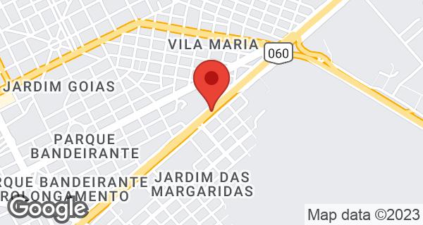 Rodovia BR 060 Km 421 Bairro Jd Das Margaridas, Rio Verde, GO