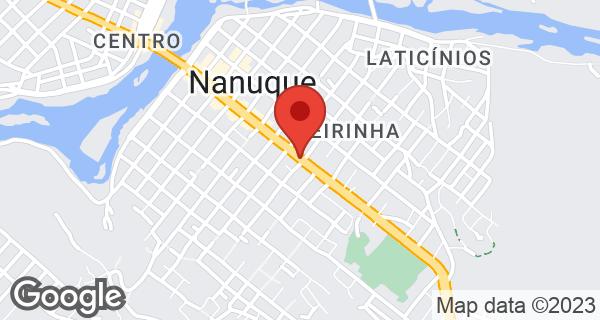 Av. Antonio Barroso, 200 Bairro Centro Industrial, Nanuque, MG