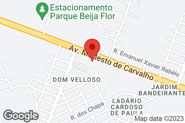 Av Modesto Carvalho 3435 Q3 LA1 Bairro Dom Veloso, Itumbiara, GO