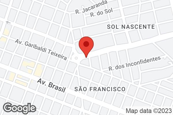 Av.Leocadio De Souza Reis 12 Bairro Sao Francisco, QuirinopolisGO, GO