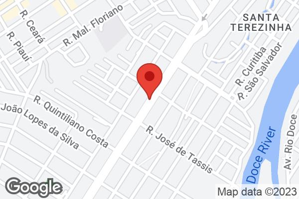 Rua Quintiliano Costa, 340 Lourdes, Governador Valadares, MG