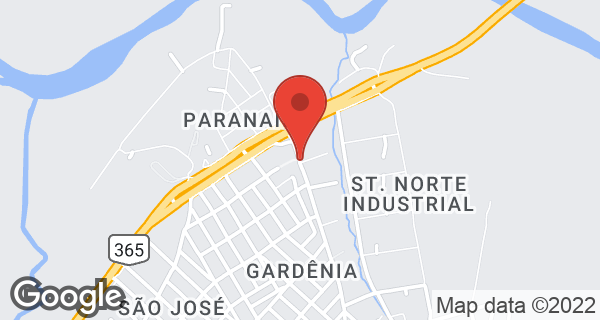 Av. Gov. José de Magalhães Pinto, 1 Maria Vilela, Ituiutaba, MG