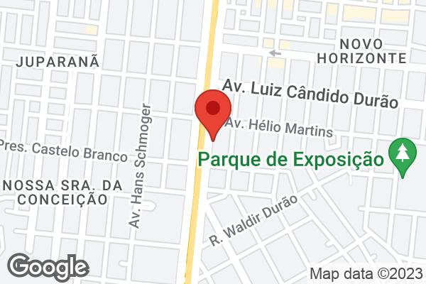 Av.Pref Samuel Batista Cruz, 3008 Bairro Shell, Linhares, ES