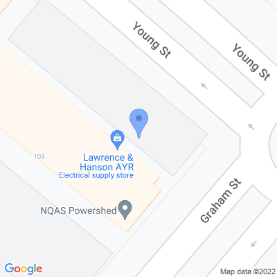 L&H Ayr 101 Graham Street , AYR, QLD 4807, AU